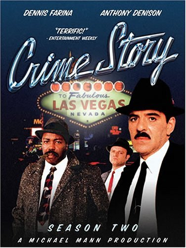 Watch Movie Crime Story - Season 2
