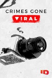 Watch Movie Crimes Gone Viral - Season 1