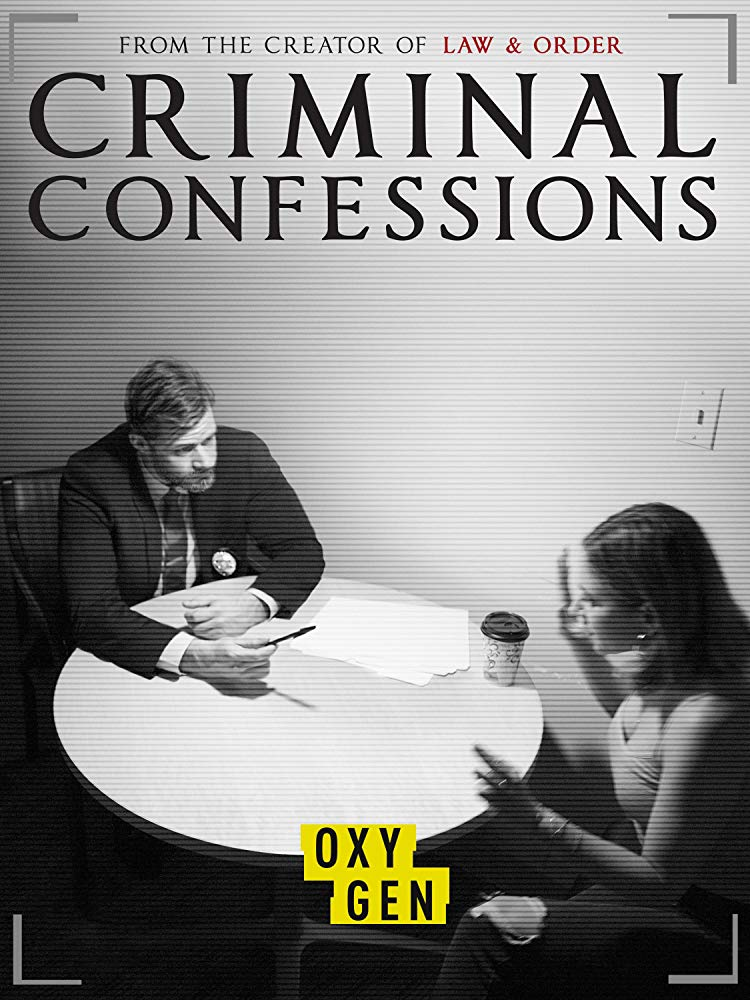 Watch Movie Criminal Confessions - Season 3