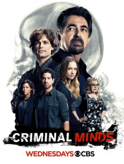 Watch Movie Criminal Minds - Season 12