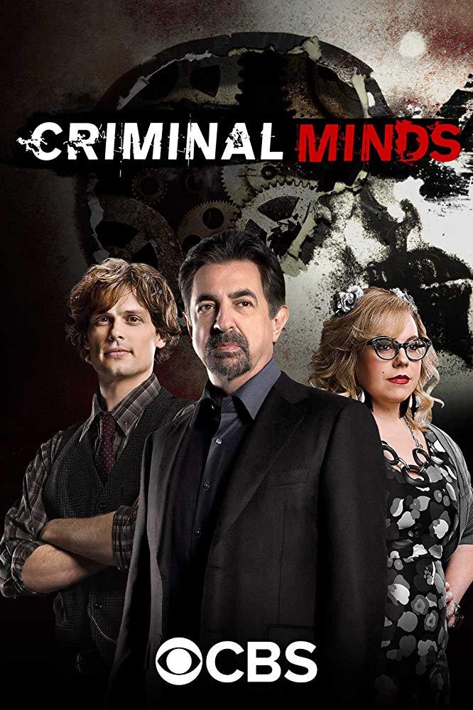 Watch Movie Criminal Minds - Season 14