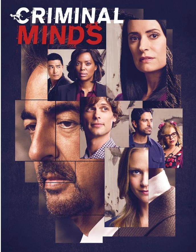 Watch Movie Criminal Minds - Season 15
