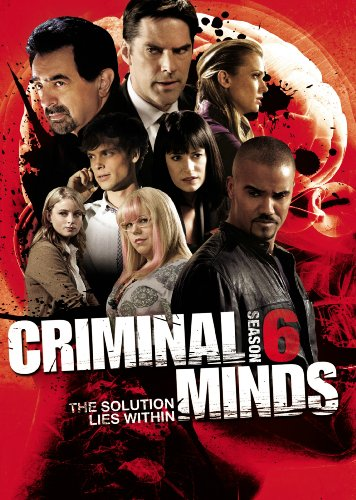 Watch Movie Criminal Minds - Season 2