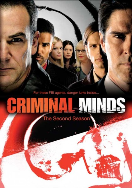 Watch Movie Criminal Minds - Season 4