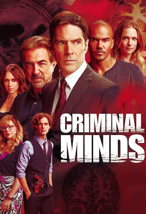 Watch Movie Criminal Minds - Season 8