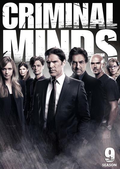Watch Movie Criminal Minds - Season 9