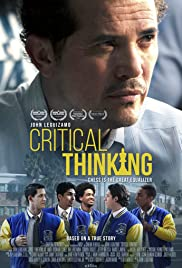 Watch Movie Critical Thinking