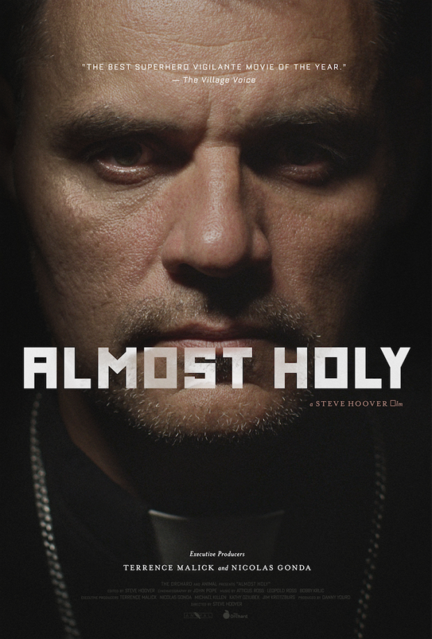 Watch Movie Crocodile Gennadiy ( Almost Holy) 2015