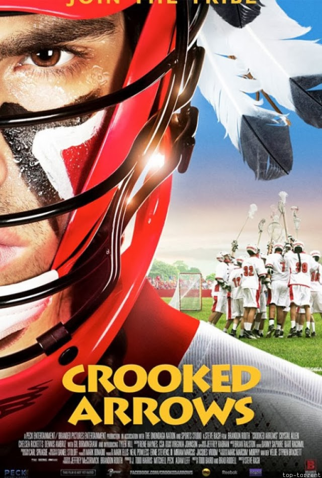 Watch Movie Crooked Arrows