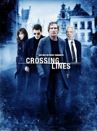 Watch Movie Crossing Lines - Season 2