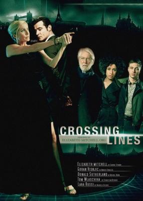 Watch Movie Crossing Lines - Season 3