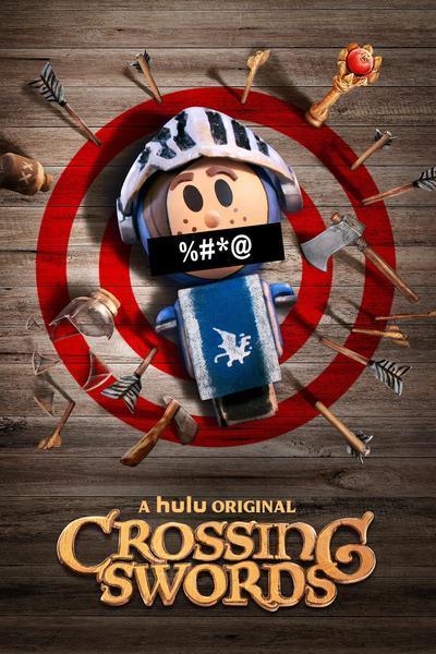 Watch Movie Crossing Swords - Season 1