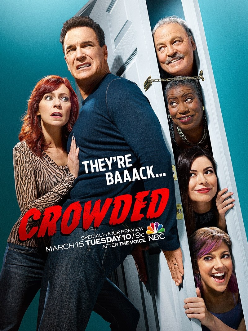 Watch Movie Crowded - Season 1