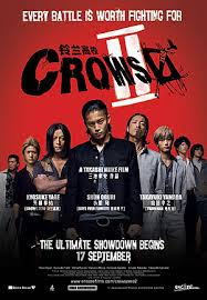 Watch Movie Crows Zero Ii