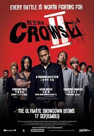 Watch Movie Crows Zero Ii