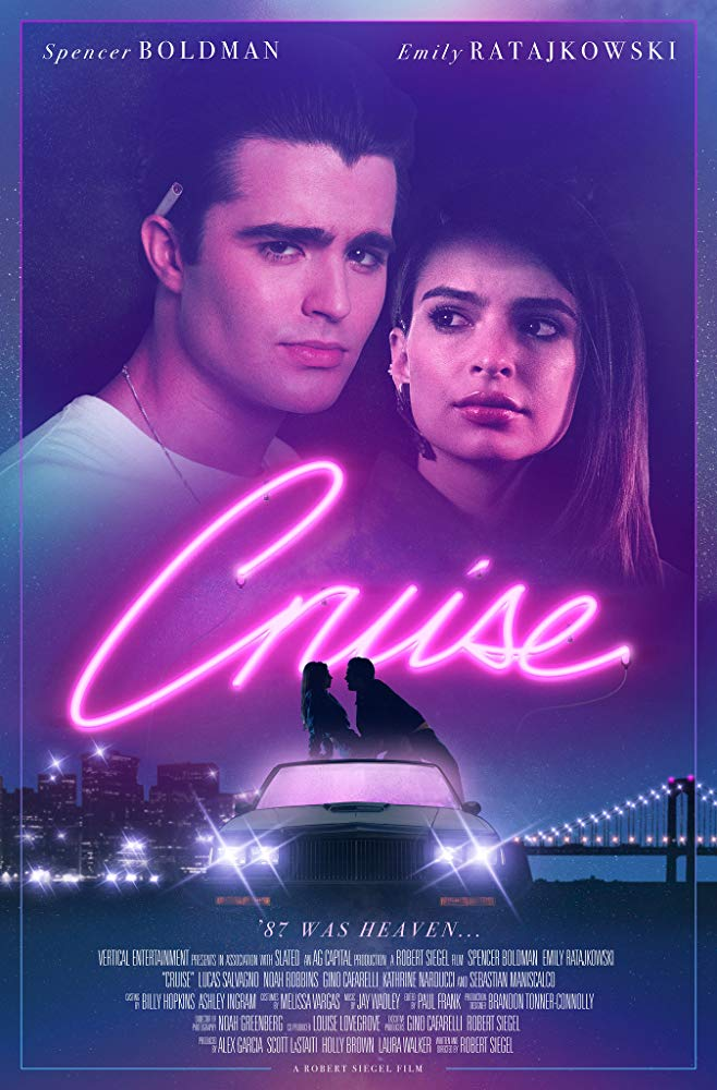 Watch Movie Cruise