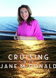 Watch Movie Cruising with Jane McDonald - Season 3