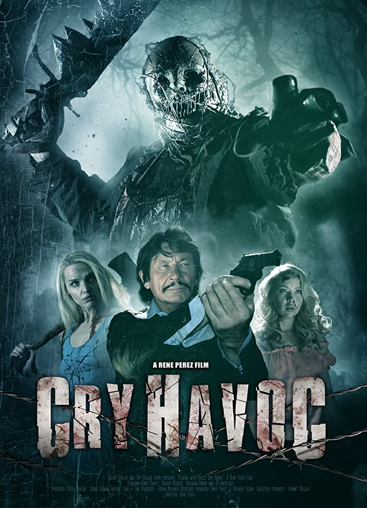 Watch Movie Cry Havoc