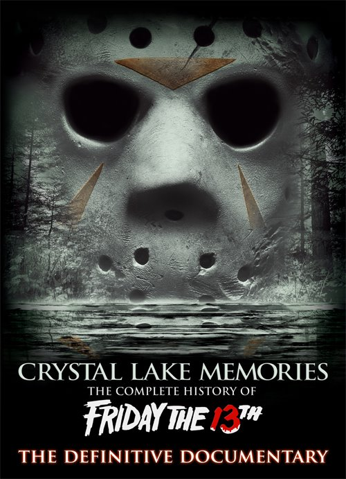 Watch Movie Crystal Lake Memories The Complete History Of Friday The 13th Disc 1