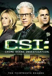 Watch Movie CSI: CRIME SCENE INVESTIGATION SEASON 2