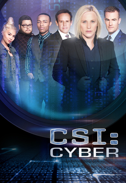 Watch Movie CSI Cyber - Season 2