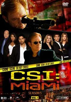 Watch Movie CSI: Miami - Season 1