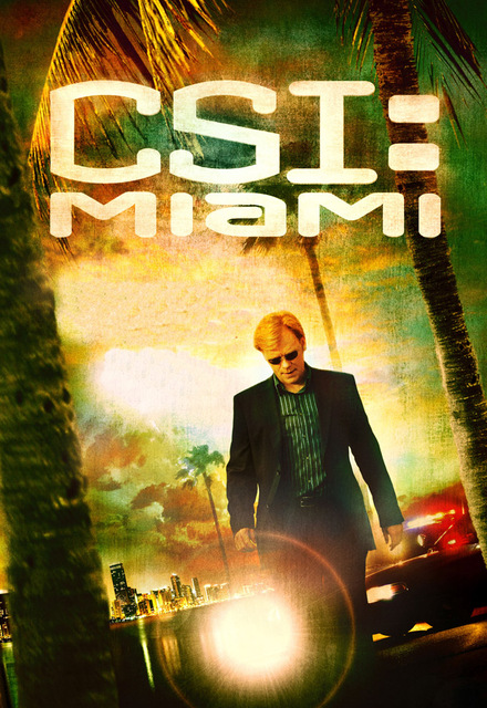 Watch Movie CSI: Miami - Season 5