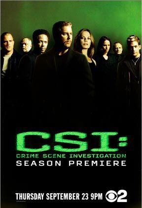 Watch Movie CSI - Season 10