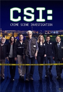 Watch Movie CSI - Season 16