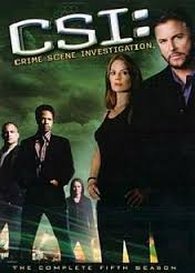 Watch Movie Csi - Season 5