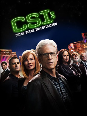 Watch Movie CSI - Season 9