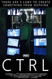 Watch Movie CTRL
