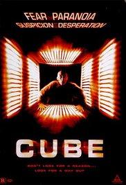 Watch Movie Cube
