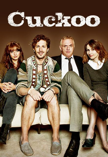 Watch Movie Cuckoo - Season 3