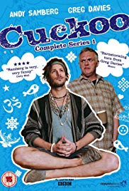Watch Movie Cuckoo - Season 4