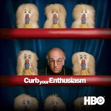 Watch Movie Curb Your Enthusiasm - Season 3