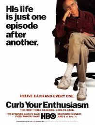 Watch Movie Curb Your Enthusiasm - Season 4