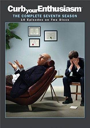 Watch Movie Curb Your Enthusiasm - Season 7