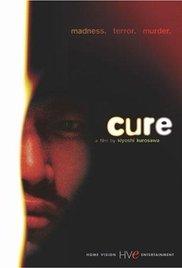 Watch Movie Cure (1997)