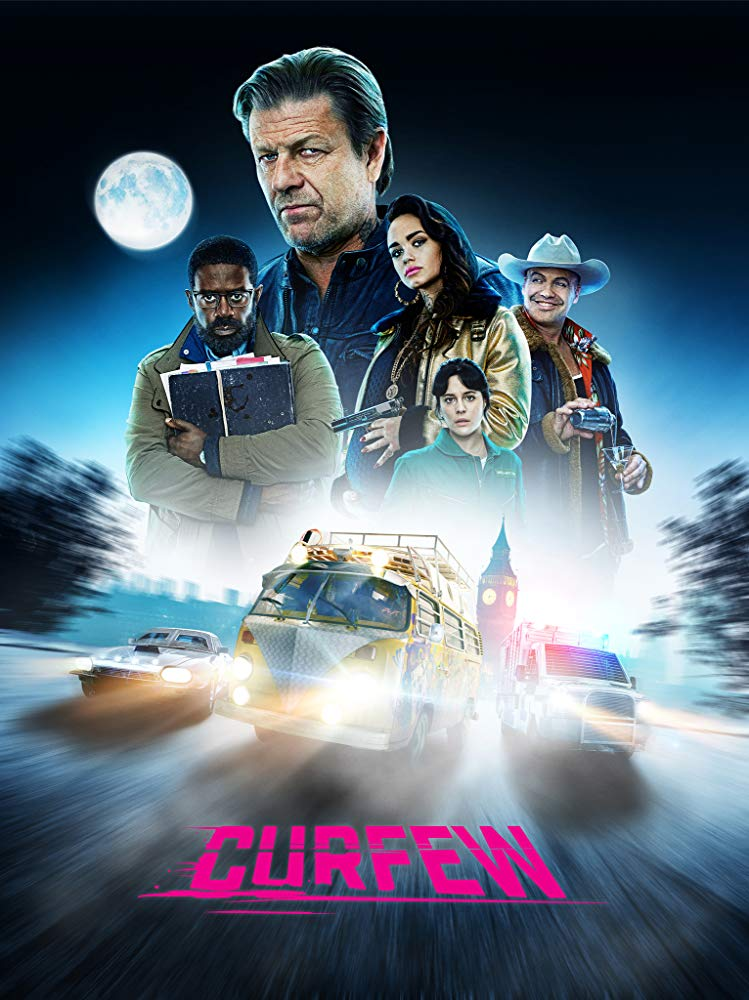 Watch Movie Curfew - Season 1