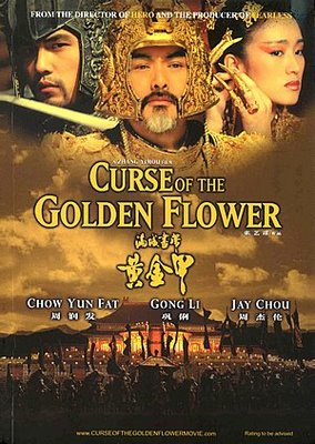 Watch Movie Curse of the Golden Flower