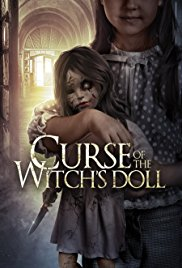 Watch Movie Curse of the Witch's Doll