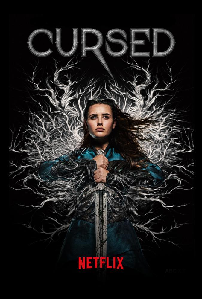 Watch Movie Cursed - Season 1