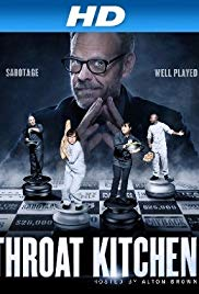 Watch Movie Cutthroat Kitchen - Season 3