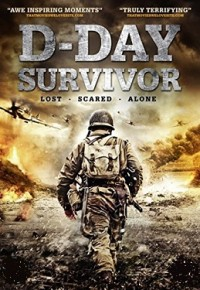Watch Movie D-Day Survivor
