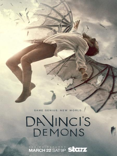Watch Movie Da Vincis Demons - Season 2