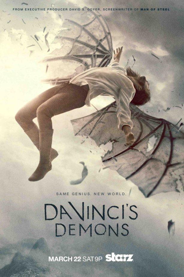 Watch Movie Da Vincis Demons - Season 3