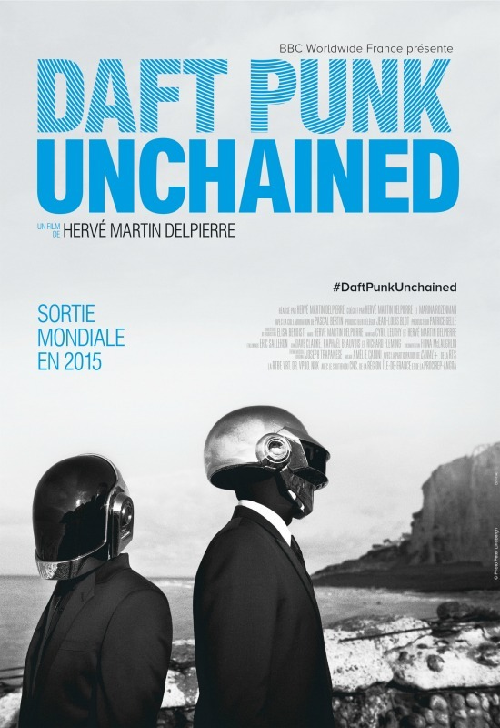 Watch Movie Daft Punk Unchained