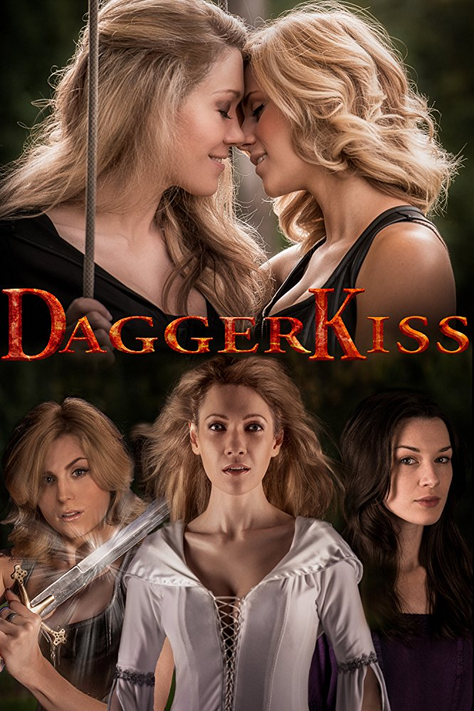 Watch Movie Dagger Kiss - Season 1
