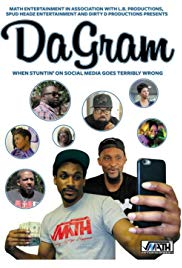 Watch Movie DaGram